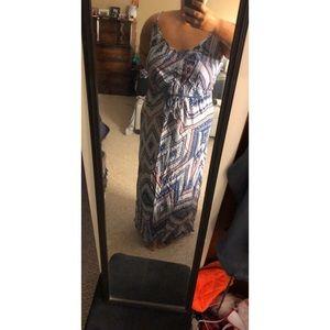 New Look Dresses - Boho Maxi Dress